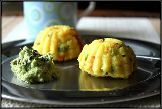 Veg South Indian Breakfast